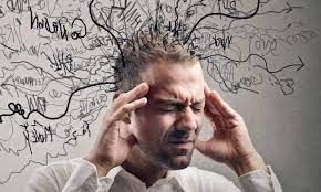 Mental stress: don't panic, there is a way out. - Health Zone Today